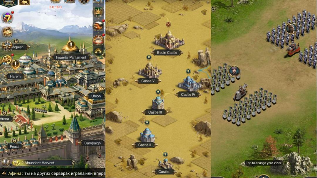Game of Sultans Review - Is It Worth Playing?-screenshot1