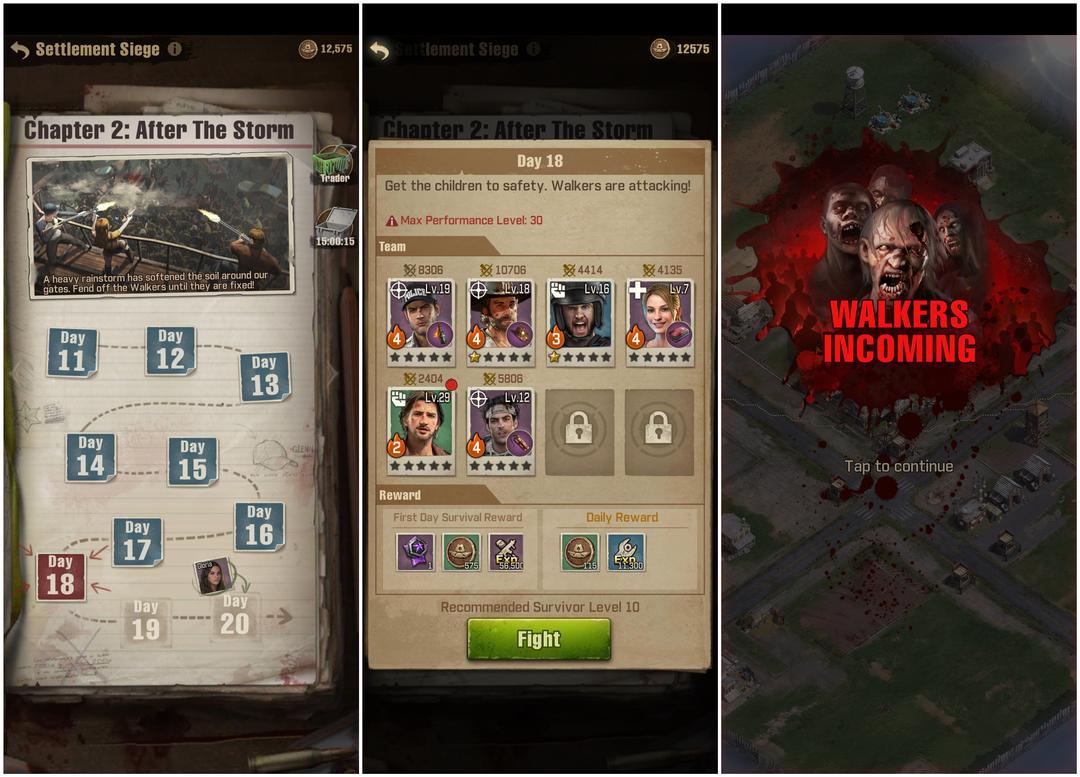 The Walking Dead: Survivors Review-screenshot4