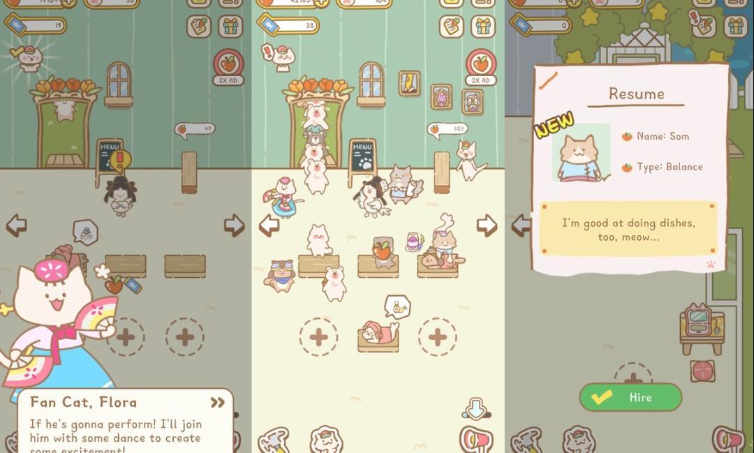 Cat Spa Review-screenshot1