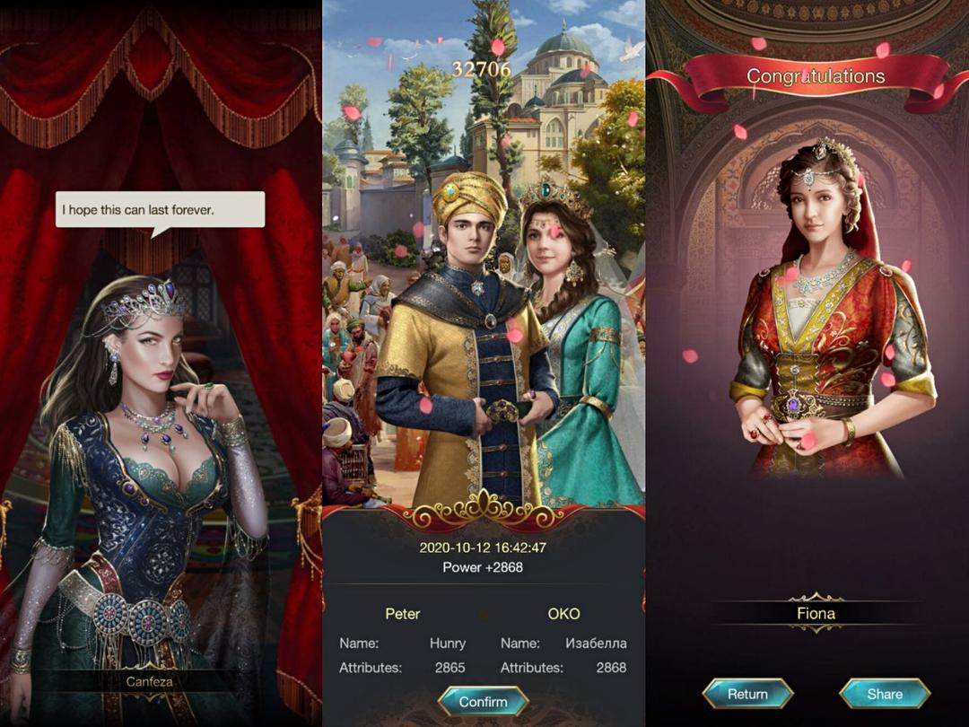 Game of Sultans Review - Is It Worth Playing?-screenshot4