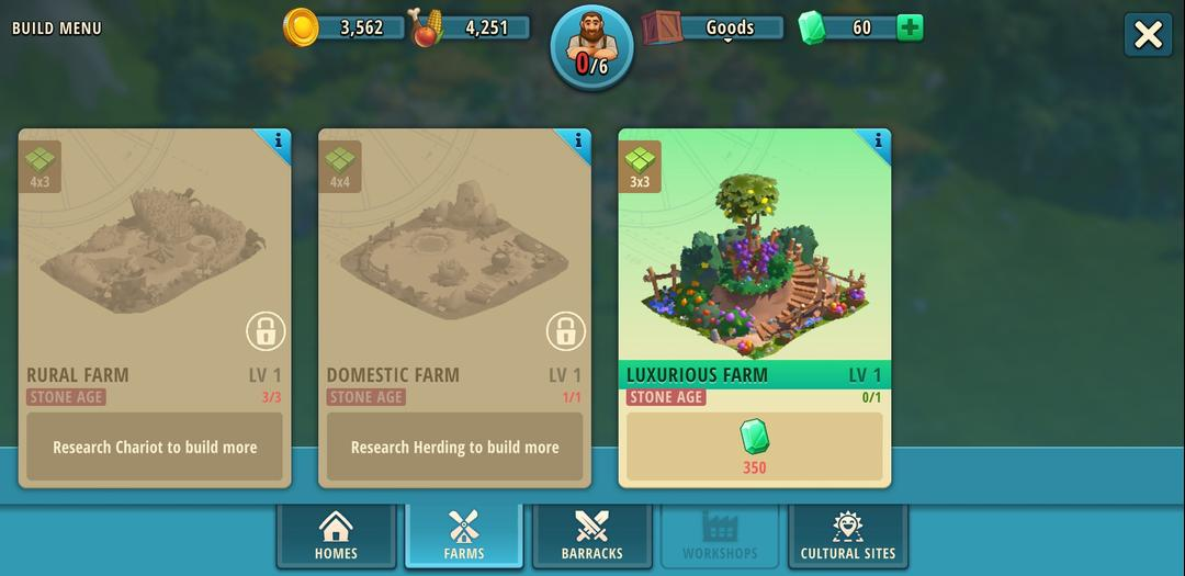 Rise of Cultures Review – Build Epic Cities through Ages-screenshot5