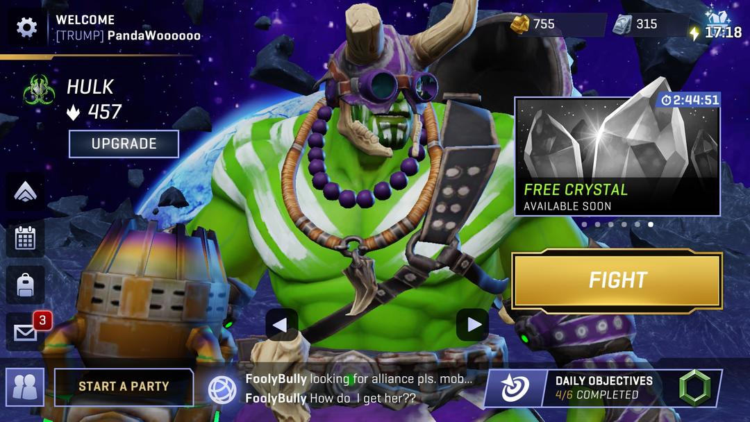 MARVEL Realm of Champions Review - A Team-Based Multiplayer Action Game to Play with Friends-screenshot2