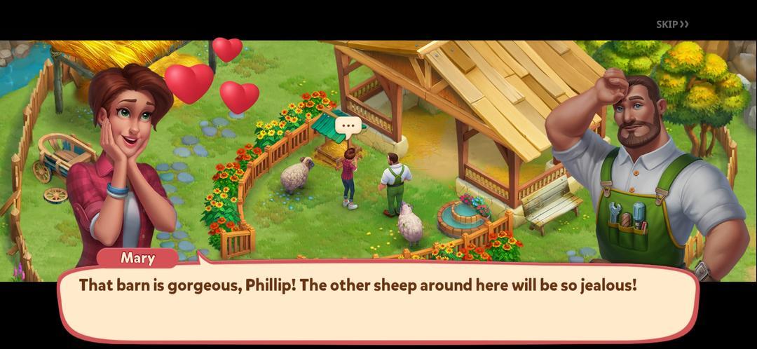 Farmscapes Review: A Peaceful Farm Life-screenshot8
