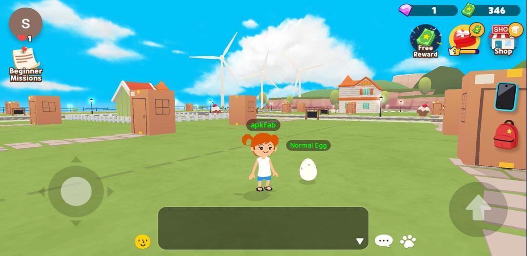 Play Together Testbericht – Finde neue Freunde beim Spielen!-screenshot2