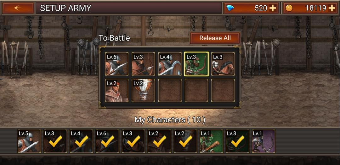Battle Seven Kingdoms: Kingdom Wars 2 Review-screenshot4
