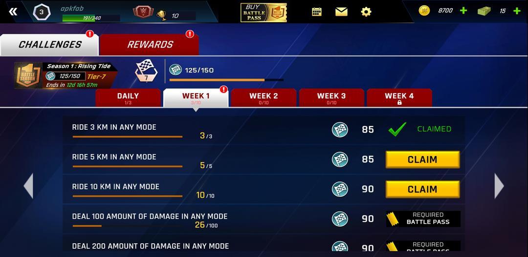 WWE Racing Showdown Review – Race through Fierce Fights towards the Finish Line-screenshot6
