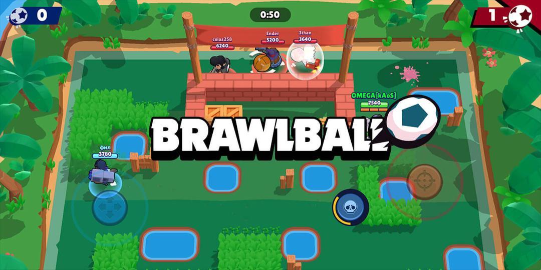 Brawl Stars Review – Let's Start the Brawl!-screenshot3