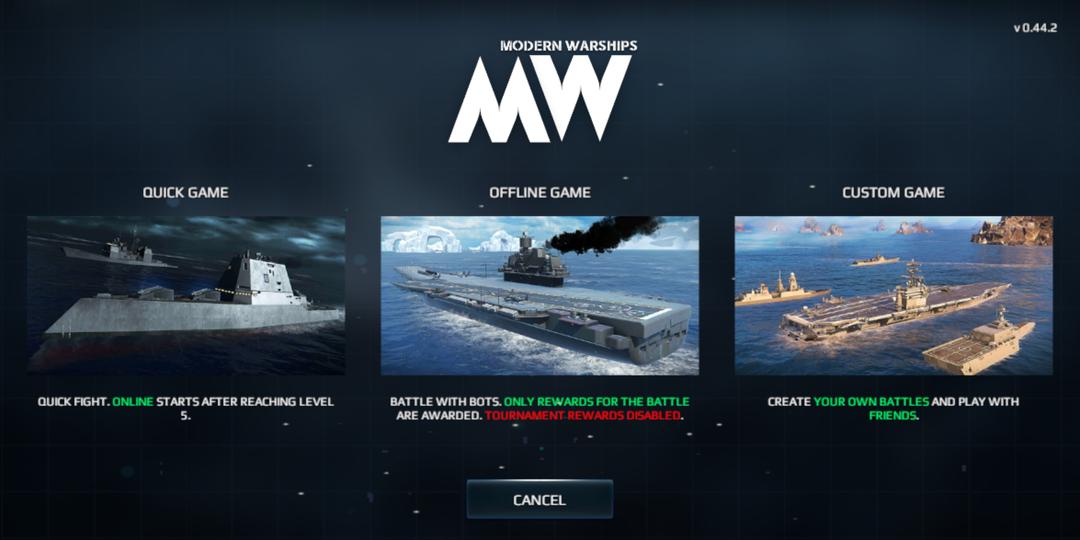 MODERN WARSHIPS: Sea Battle Online Review-screenshot3