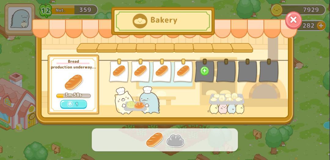 Sumikkogurashi Farm Review – An Adorable & Relaxing Farm Simulation Game-screenshot4