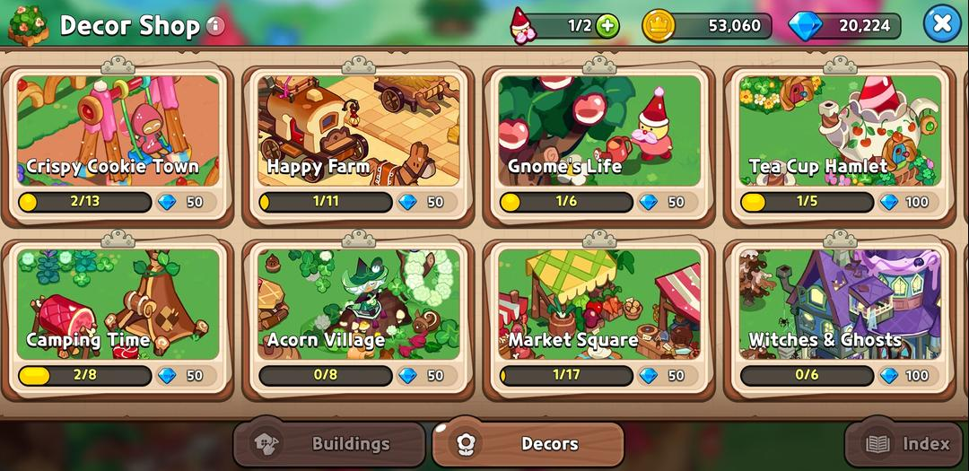 Cookie Run Kingdom Review – Build Your Cookie Kingdom with Super Cute Cookie Friends!-screenshot4