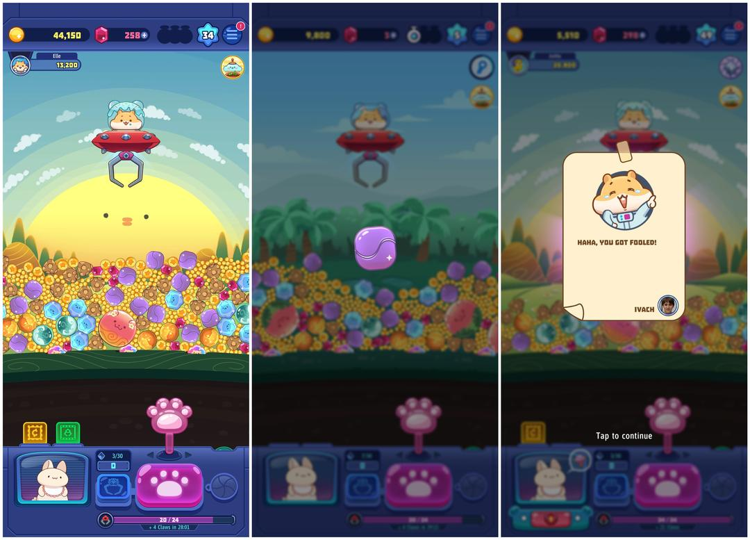 Claw Stars Review: A Must-play in Case You've Never Won a Claw Machine-screenshot1