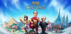 Rise of Cultures Testbericht – Epische Städte im Wandel der Zeit bauen