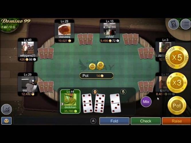 New Mango Domino 99 Qiuqiu Apk 1 7 1 4 Download For Android Download New Mango Domino 99 Qiuqiu Apk Latest Version Apkfab Com