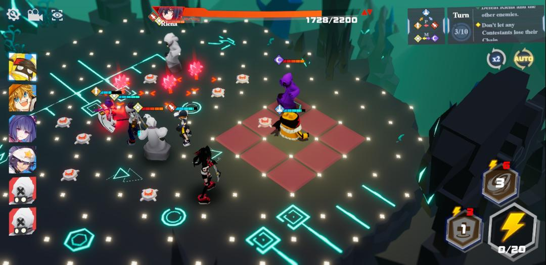 Aotu World Officially Released with Hatsune Miku Crossover Event-screenshot1