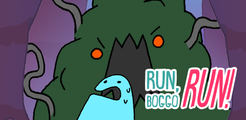 Run Boggo Run Free! Review