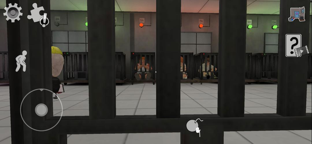 Ice Scream 4: Rod's Factory Review-screenshot1