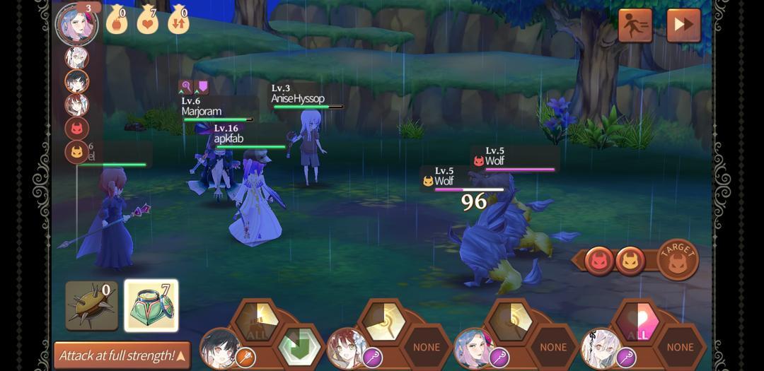 Atelier Online: Alchemist of Bressisle Review-screenshot5