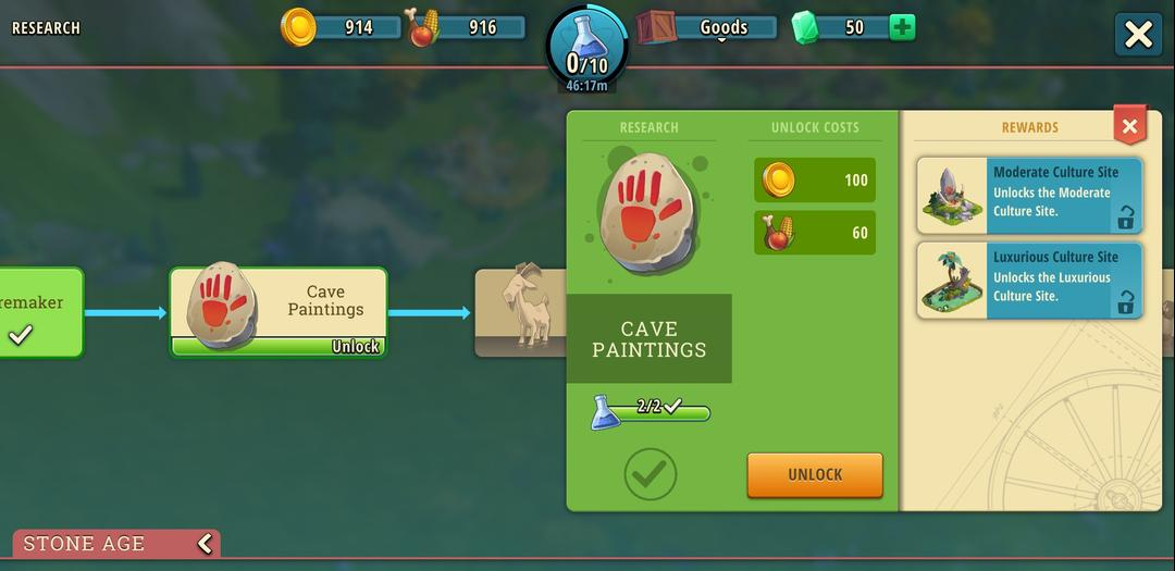 Rise of Cultures Review – Build Epic Cities through Ages-screenshot4