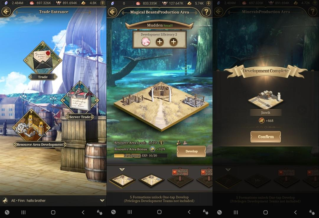 ISEKAI: Demon Waifu Review – Auto Combat RPG without Gacha System-screenshot6