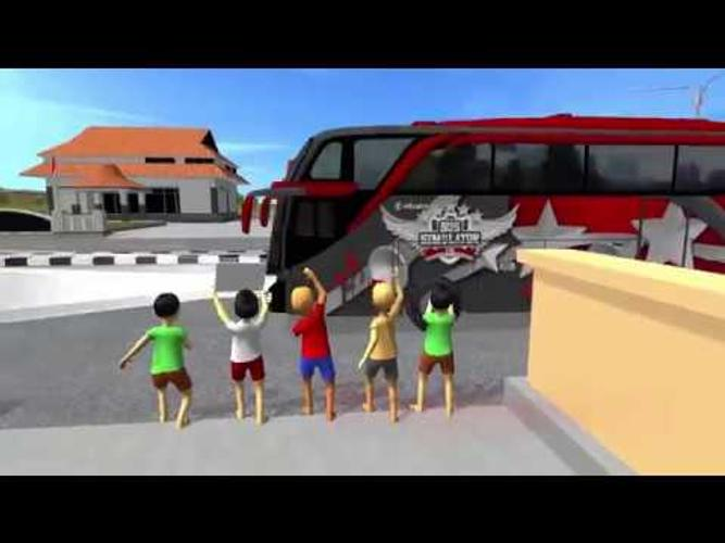 Bus Simulator Indonesia Apk 3 5 Download For Android Download Bus Simulator Indonesia Xapk Apk Obb Data Latest Version Apkfab Com