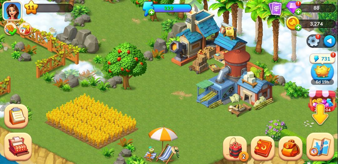 Dragonscapes Adventure Review-screenshot3