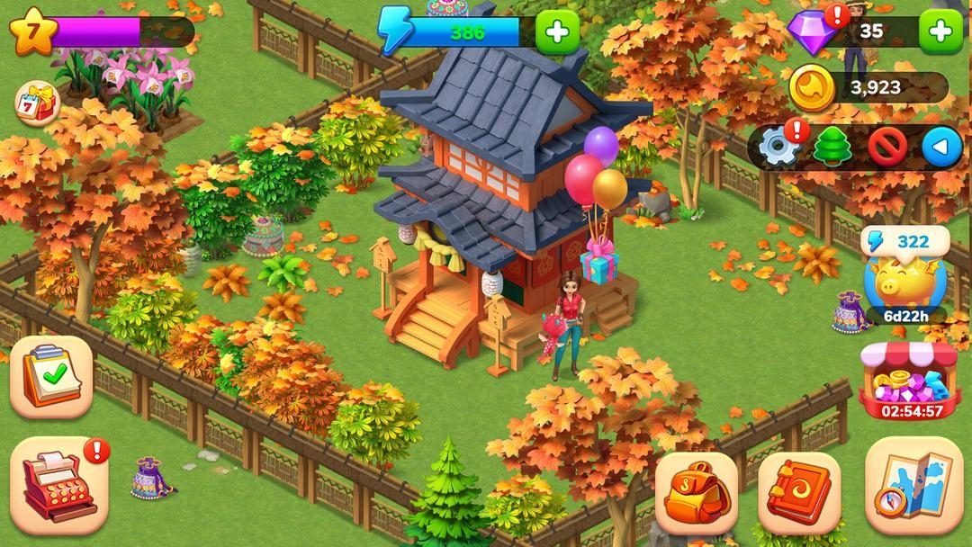 Dragonscapes Adventure Review-screenshot1