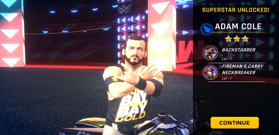 WWE Racing Showdown Review – Race through Fierce Fights towards the Finish Line-screenshot2