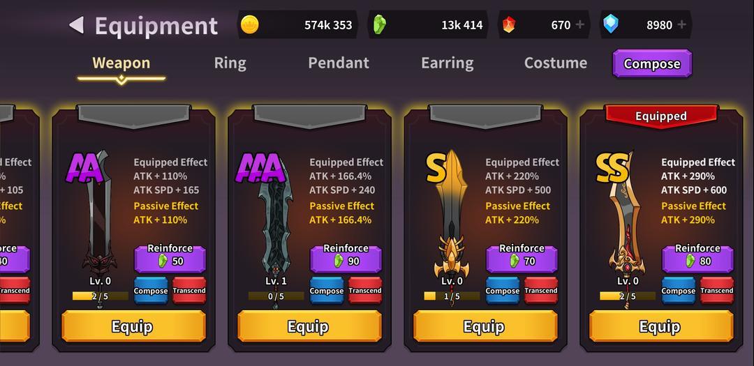 Raising Archangel AFK Angel Adventure Review-screenshot2