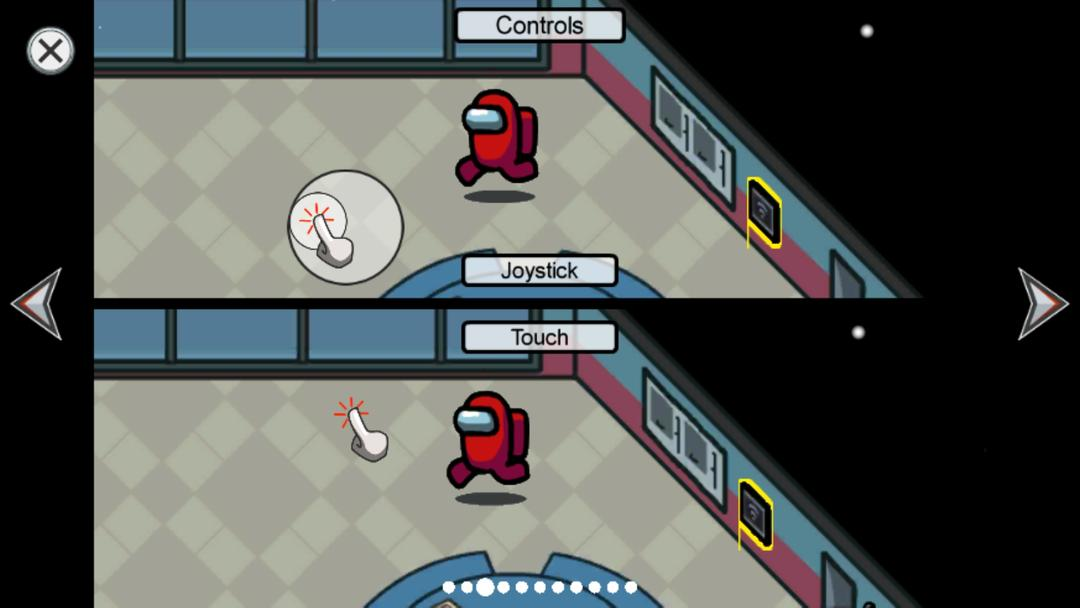 Among Us Review – A Multiplayer Social Deception Game to Play with Friends-screenshot1