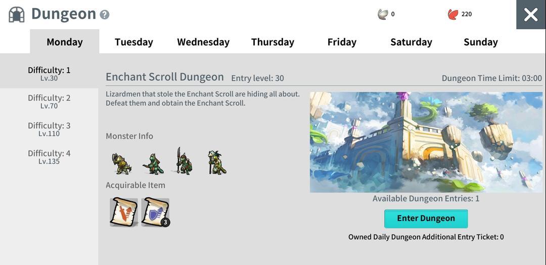Moonlight Sculptor Review-screenshot8