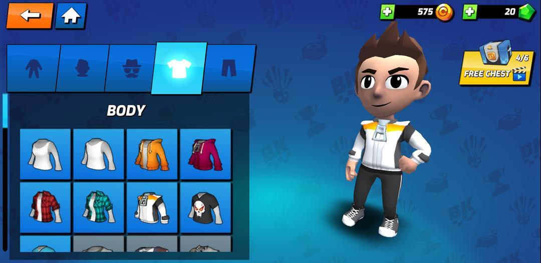 Boom Karts Review - A New Multiplayer Kart Racing Game-screenshot2