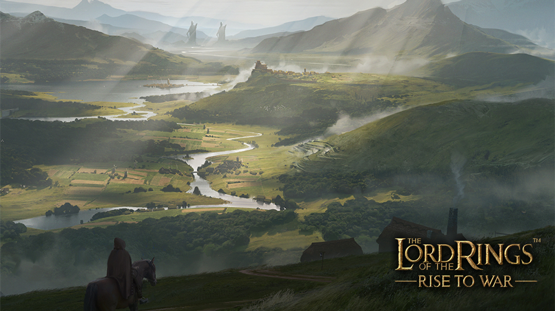 Tragic Yet Full of Hopes —— The Lord of the Rings: Rise to War Review-screenshot6