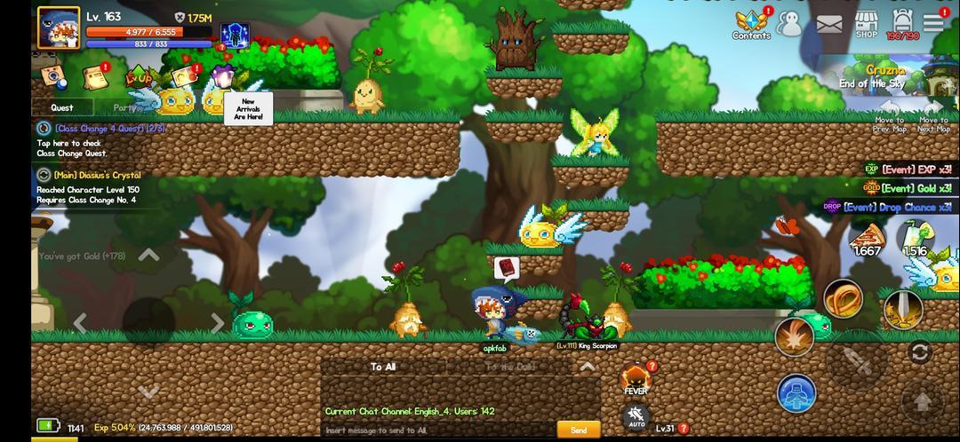 Slime Hunter Review-screenshot7