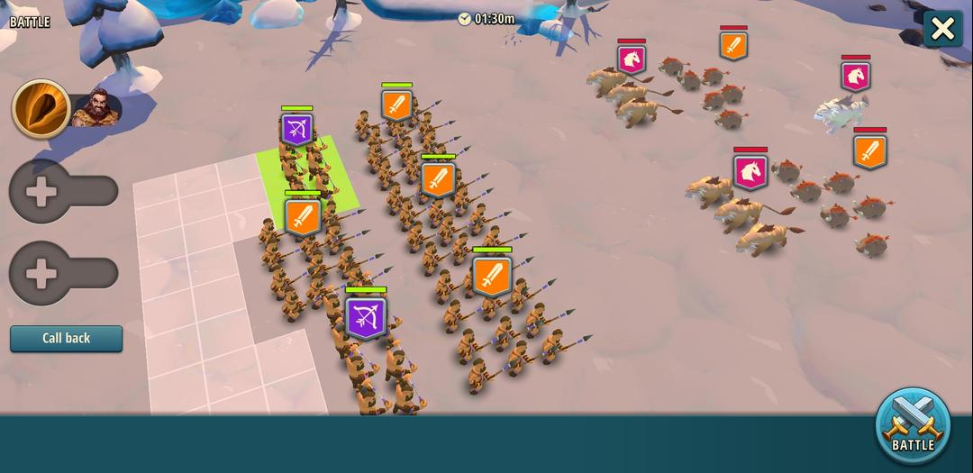 Rise of Cultures Review – Build Epic Cities through Ages-screenshot7