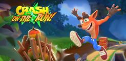 Crash Bandicoot: On the Run! Review