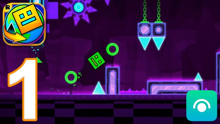 Geometry Dash Lite Apk 2 21 Download For Android Download Geometry Dash Lite Apk Latest Version Apkfab Com