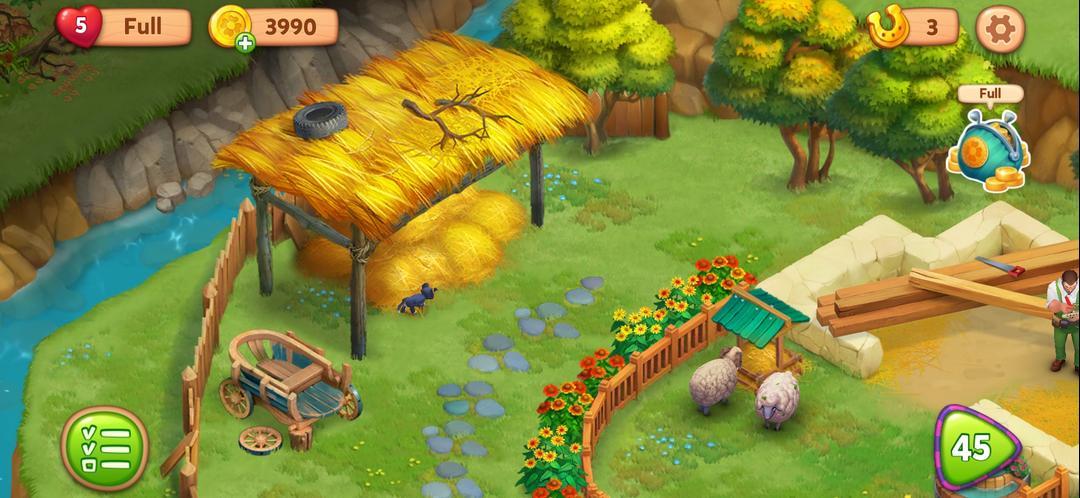 Farmscapes Review: A Peaceful Farm Life-screenshot6