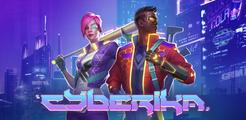 Cyberika Action Adventure Cyberpunk RPG First Impression