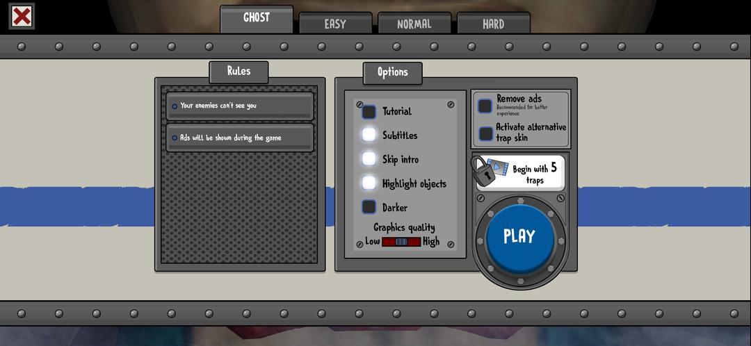 Ice Scream 4: Rod's Factory Review-screenshot3
