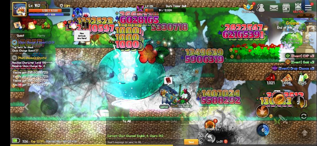 Slime Hunter Review-screenshot9