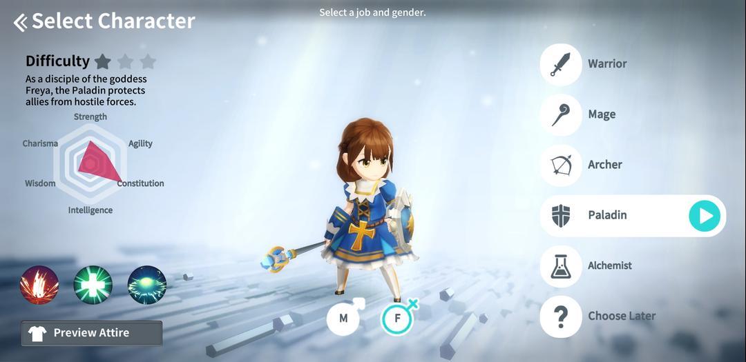 Moonlight Sculptor Review-screenshot1