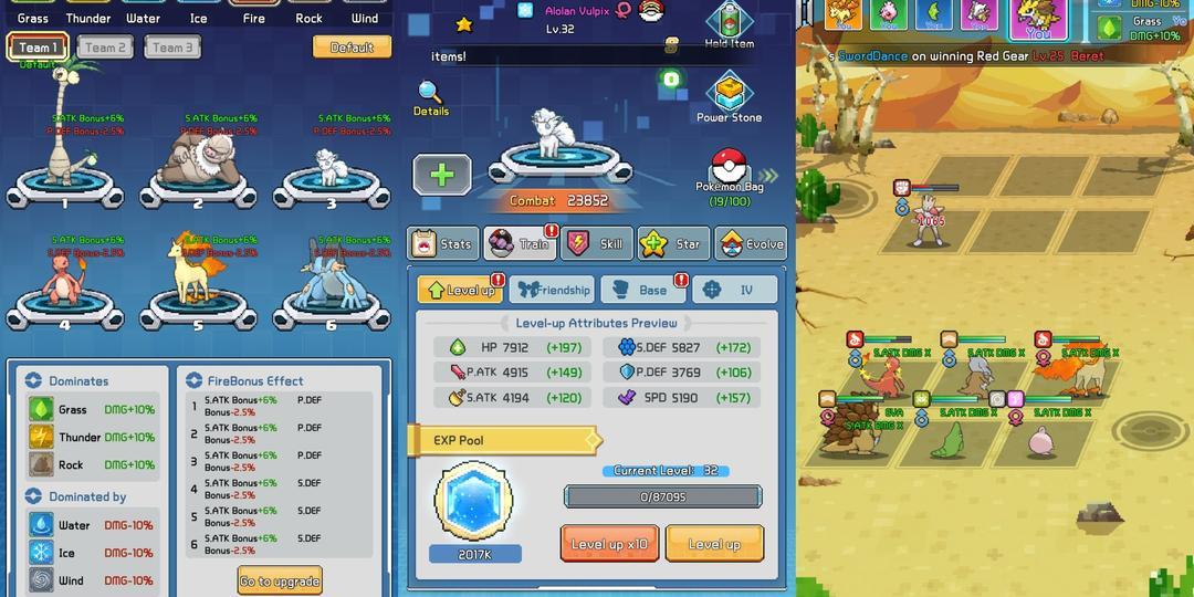 Mega Evolution-Ultimate Trainer Review – Be the Best Pokémon Trainer!-screenshot2