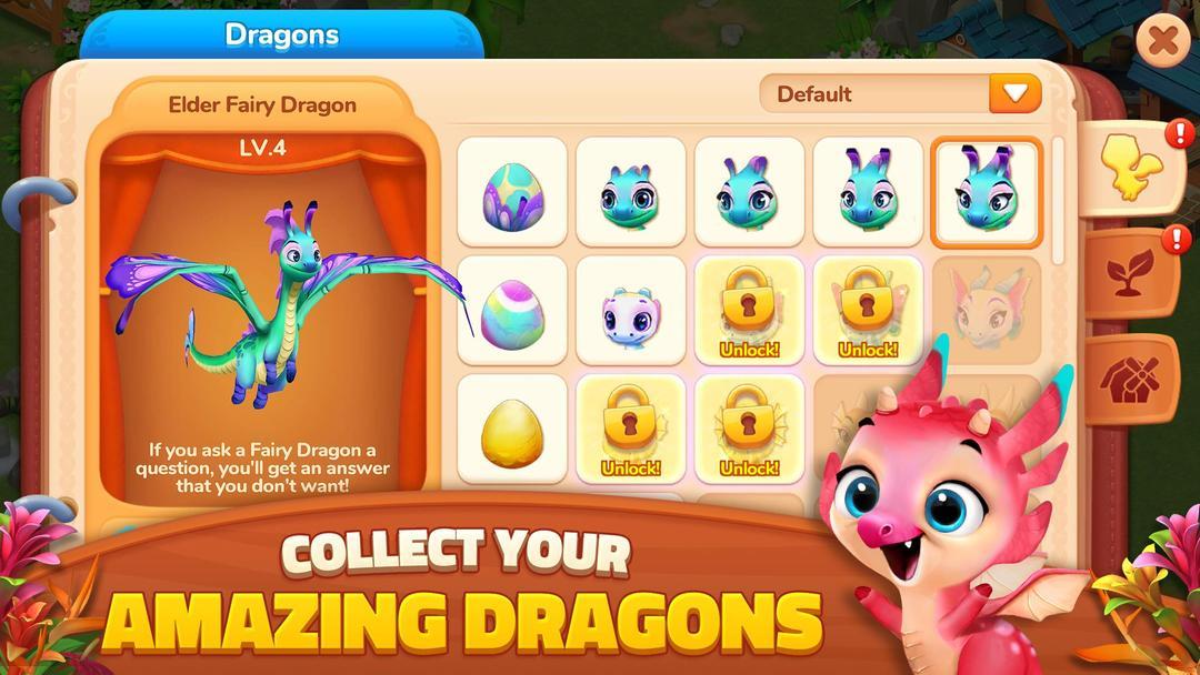 Dragonscapes Adventure Review-screenshot6