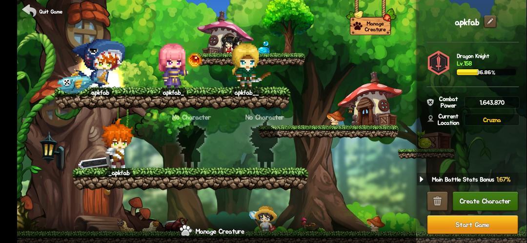 Slime Hunter Review-screenshot2