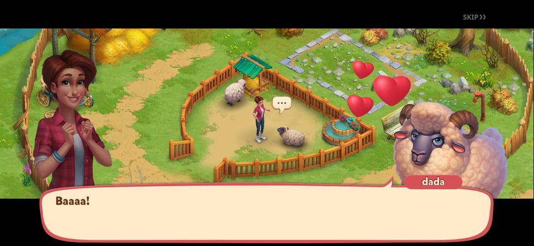 Farmscapes Review: A Peaceful Farm Life-screenshot5