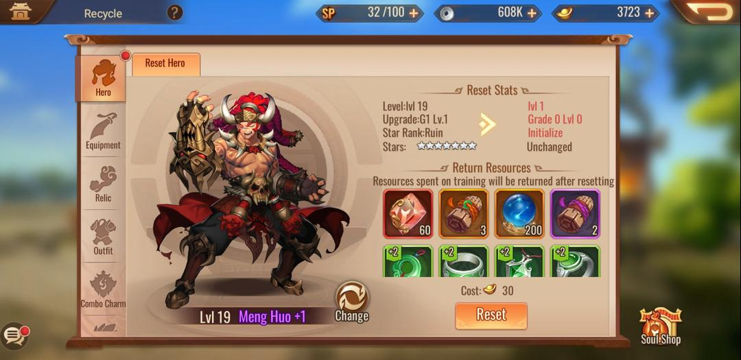 Dynasty Scrolls Review – Experience Romance of the Three Kingdoms-screenshot4