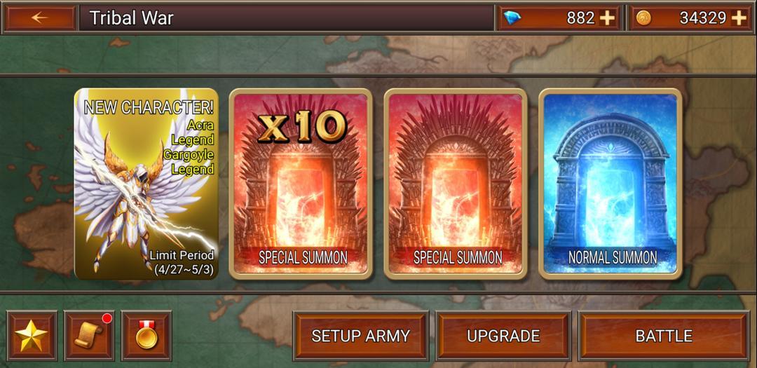 Battle Seven Kingdoms: Kingdom Wars 2 Review-screenshot3