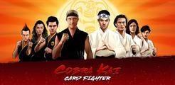 Cobra Kai Card Fighter Testbericht – Ein kartenbasierter Kämpfer für Android